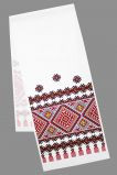 Рушник для венчания орнамент №2