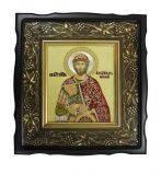 Икона св.кн.Александр Невский