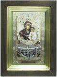 Икона Божьей Матери Святогорская №08