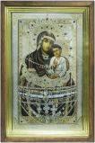 Икона Божьей Матери Святогорская №09
