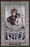 Икона Божьей Матери Святогорская №07