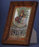 Икона Божьей Матери Святогорская №01