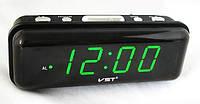 Настольные электронные LED часы VST 738, фото 1