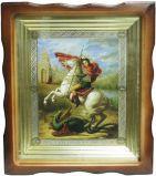 Икона св.вмч.Георгия Победоносца №3