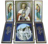 Икона св.Александра Невского