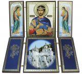 Икона св.Димитрия Солунского
