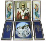 Икона св.Дионисия