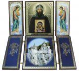 Икона св.Игоря