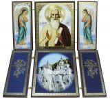 Икона св.Илии Пророка
