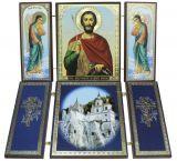 Икона св.Иоанна Крестителя