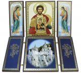 Икона св.Феодора Стратилата