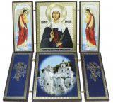 Икона св.Валентины