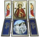 Икона св.Екатерины