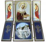 Икона св.Елены