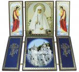 Икона св.Елисаветы