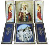 Икона св.Ирины