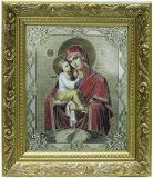Икона Божьей Матери Почаевская №01