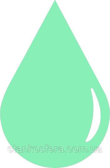 Разделительная жидкость антиадгезионная ACMOS 100-81S для кромкооблицовочных станков (1 литр)
