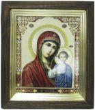 Икона Божьей Матери Казанская №04