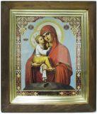 Икона Божьей Матери Почаевская №02