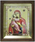 Икона Божьей Матери Владимирская №03