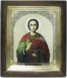 Икона св.вмч.Пантелеимона целителя №02