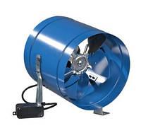 Вентилятор осевой канальный Вентс ВКОМ 200