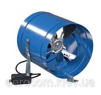Вентилятор осевой канальный Вентс ВКОМ 250