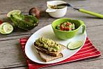 Вкусные и простые диетические соусы вместо майонеза