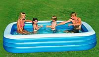 Надувной бассейн Intex 58484 (305х183х56 см), фото 1