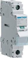 Выключатель нагрузки Hager 1-полюсный 230В/63А SBN163