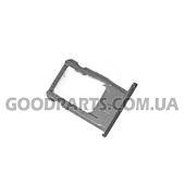 Сим-карт холдер для iPhone 6 серый (Оригинал)