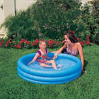 Надувной бассейн Intex 59416 (114х25 см) , фото 1