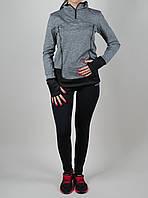 Женский спортивный костюм Adidas Stella McCartney 7130 Серый
