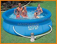 Семейный бассейн Intex 28112. 56972