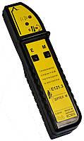 Металлоискатель +сигнализатор скрытой проводки Е121.3