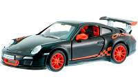 Машина Porsche 911 2010 Kinsmart