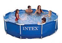 Каркасный бассейн Intex 28202 (56999) (305х76 см)