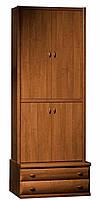 Шкаф для белья с подставкой Борис (Гербор ТМ)