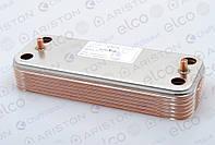 Теплообменник вторичный Ariston UNO MFFI/MI (995945) Аристон