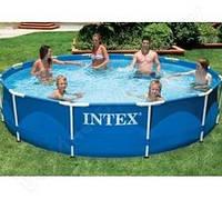Каркасный сборный бассейн Intex 28210 (56994) (366х76 см)