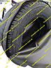 Чехол на запасное колесо R-13