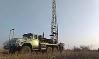 Геология. Геологические работы. Инженерно-геологические изыскания в Херсоне и Херсонской области