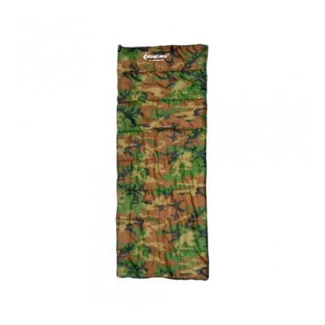 Спальный мешок KingCamp ARMY MAN R Camo