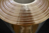 Пленка термоусадочная ПВХ 12,5мкм х 350мм х 700м