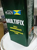 Клей для пробковых покрытий MultiFix  4кг