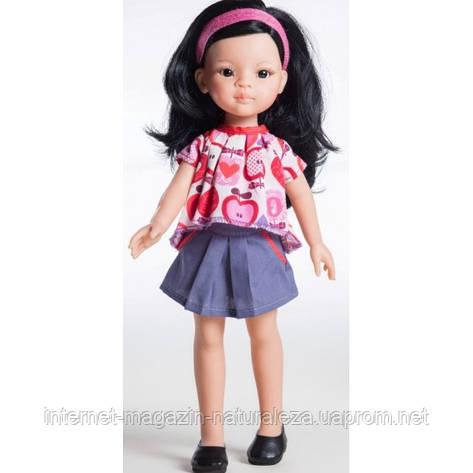 Кукла Paola Reina Лилу в летнем, фото 2