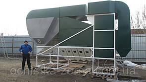 Обробка зерна ІСМ-100 ЦОК