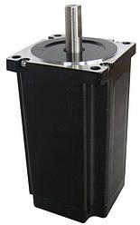 Шаговый двигатель 23H2A8430, BS57HB76-03 для гильотины