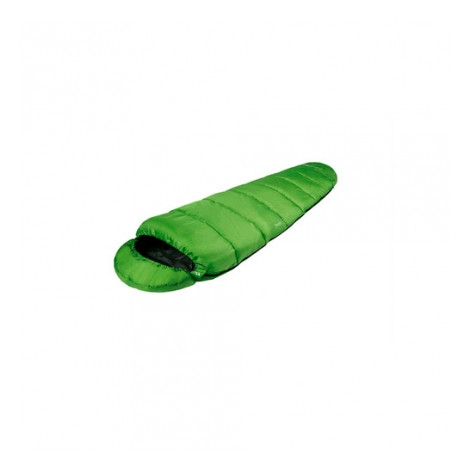 Спальный мешок KingCamp Breeze R (-4/+11 °C)
